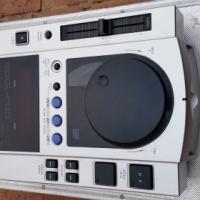 Pioneer CDJ 100 professional cd players