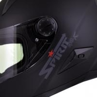 Spirit Motorcycle Helmets, Bike Helmet, Motorbike, Full face helmet, Open face helmet