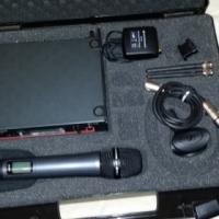 Sennheiser  Wireless Michrophone