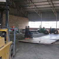 Factory/workshop to let- low rent, high power