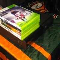 Xbox 360 + tablet + R500 for xbox one or ps4
