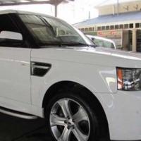 Land Rover Range Rover SPORT 5.0 V8 S/C