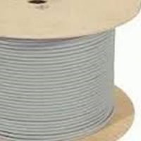 Cat 6 UTP network cable for sale. 100% copper from R1800 per 500m drum