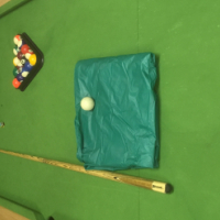 SHOOT Pool Table Excellent Condition