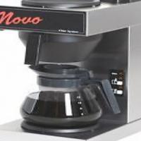COFFEE MACHINE BRAVILOR/NOVO WITH 2 JUGS