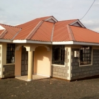 3 bedroom houses in a gated community for sale at Matasia, Ngong