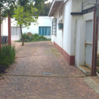 Student accommodation Brooklyn/Hatfield