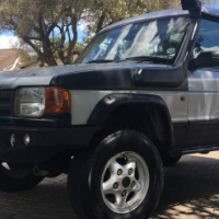 1996 landrover discovery