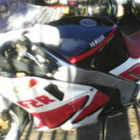 Yamaha fzr 1000 cc to swop for car