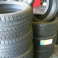 New tyres sale only at kustom Kings