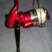 Fishing Reel for sale.