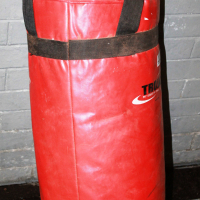 Trojan Boxing bag S022596A #Rosettenvillepawnshop