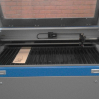 Start Your Own Business With A Laser Cutting Machine With Free Software