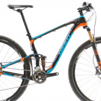 Giant Anthem X Carbon 29ER Mountain Bike (NEW)