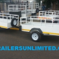 THE BEST UTILITY TRAILERS FROM R8772