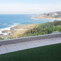 PERFECTION! – RAMSGATE FRONT ROW! – R2.2m  PENTHOUSE