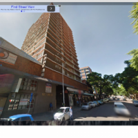1,5 Bedroom Flat In Bosman Str, Pretoria Central, For Sale