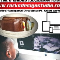 Get your own website for only R900!