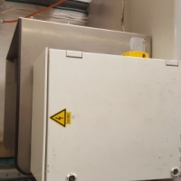 SCL Cleancote Machine in perfect condition