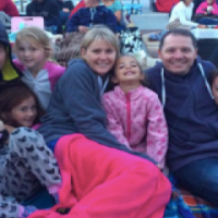 Hirsch's Milnerton Outdoor Cinema Night