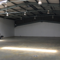 FACTORY / WAREHOUSE FOR SALE IN A SECURE INDUSTRIAL PARK IN SAMRAND!