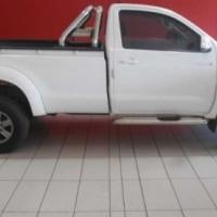 Toyota Hilux 3.0D-4D Raider/ S/Cab / 4x2/DAKAR