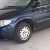Chrysler Grand Voyager 3.3 LX Auto