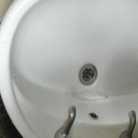 Basin with Taps for sale