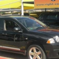 Jeep Compass 2.0L CRD Limited