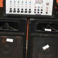 Phantom Amplifier S022696A #Rosettenvillepawnshop