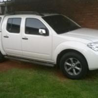Nissan Navara 2.5 DCI LE