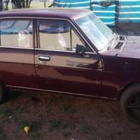 Datsun 1200 gx te ruil
