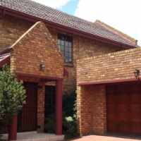 3 Bed Double Storey Cluster in Bartletts Boksburg