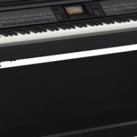 YAMAHA CLAVINOVA CVP 701 YAMAHA CLAVINOVA 88KEY WEIGHTED DIGITAL PIANO NEW for sale  Springs
