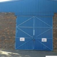 Small Warehouse / Workshop Nelspruit Industrial East