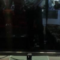 "JVC Full HD LED TV 40"""