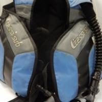 Cressi Diving Gear