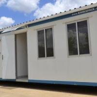 Mobile Home -Kwikspace 12mx3m