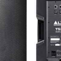 """ALTO TS215 15"""" 1100W POWERED SPEAKER R5795.00 EACH"""