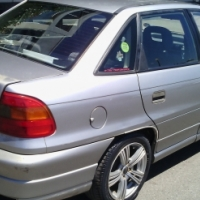 1997 Opel Astra For Sale