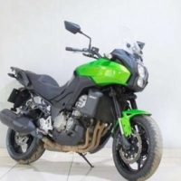 Kawasaki Lz 1000 Versys for sale  Boksburg