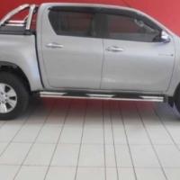 Toyota Hilux 2.8GD-6 Raider/ D/Cab/Auto