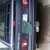 3L ford sierra to swop