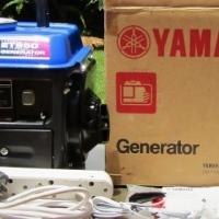 Yamaha 950 watt Generator Unused