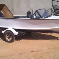 ski craft nautique v8 motor