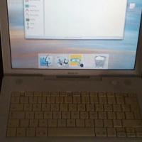Apple laptop te ruil.