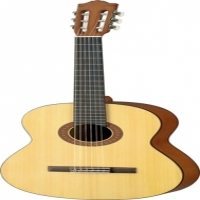 YAMAHA C40M CLASSICAL GUITAR NEW, used for sale  Springs