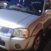 Nissan hardbody clubcab