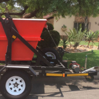 New Mini Skip Business @ R154000.00*** March Special ***
