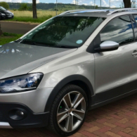 2011 VW Polo 1.6i Cross